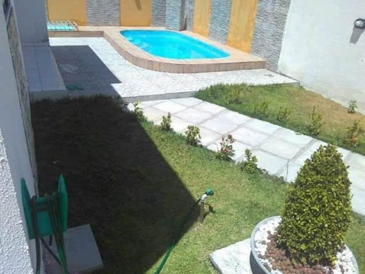 Excelente Casa Litoral Sul da PB,Jacumã,Carapibus