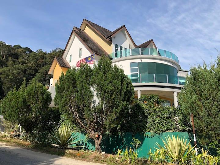 Crystal Villa Cameron Highlands