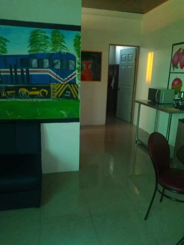 Apartment Pura Vida - Apt 1