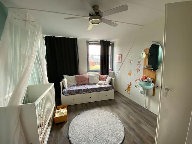 Naomi's bedroom