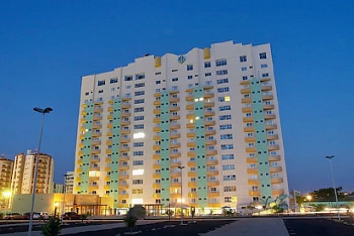 Caldas Novas: Suite no Thermas Place 4