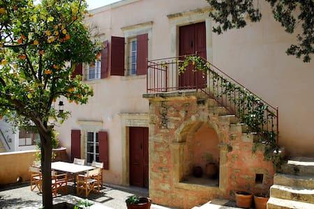 Villa Sior Nikoletos - Vori