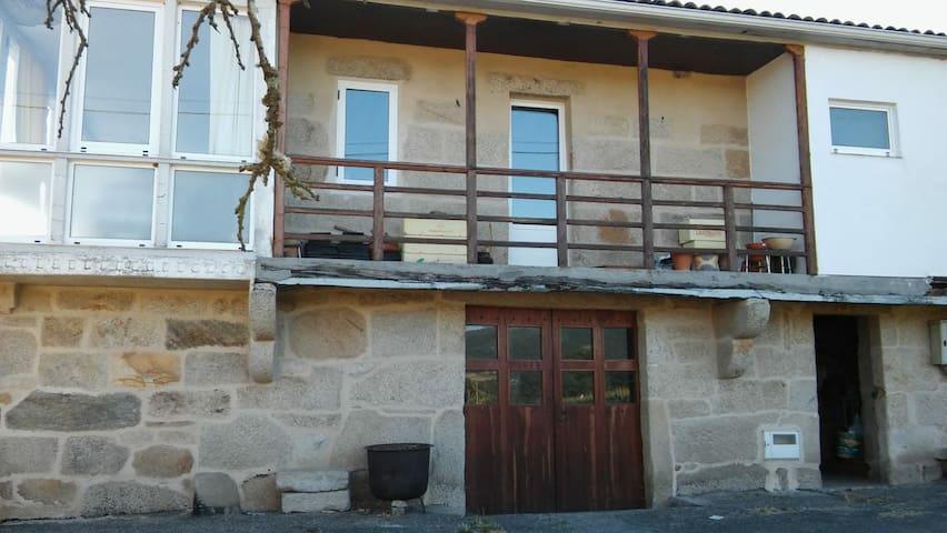 Casa Ribera Sacra, Xunqueira de Espadañedo Ourense