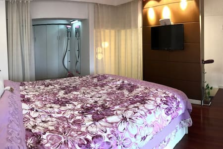 Fine decoration house at Songjiang wanda area - Shanghai - Appartement