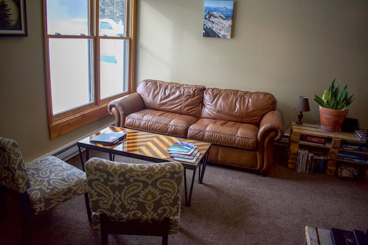 Best Value In Big Sky! Amazing Lone Mountain View!