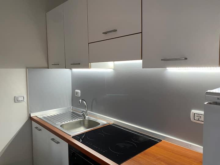 La Nave Appartamento Fronte Mare 4 posti letto