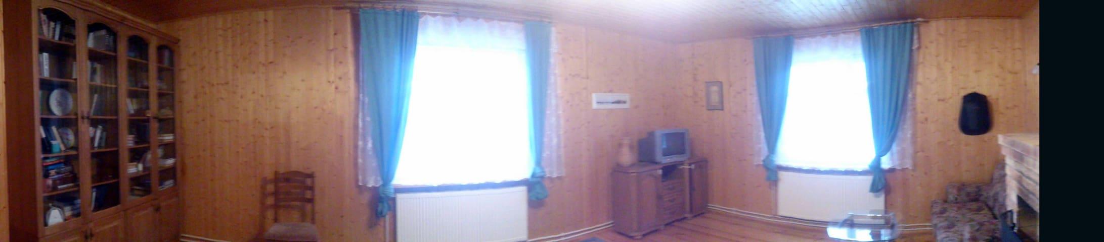 Дом в тихом месте - Klopovo - Дом
