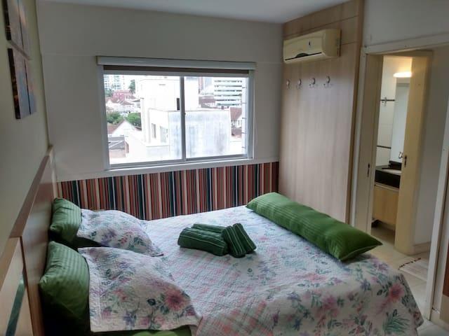 Espaço prático Joinville