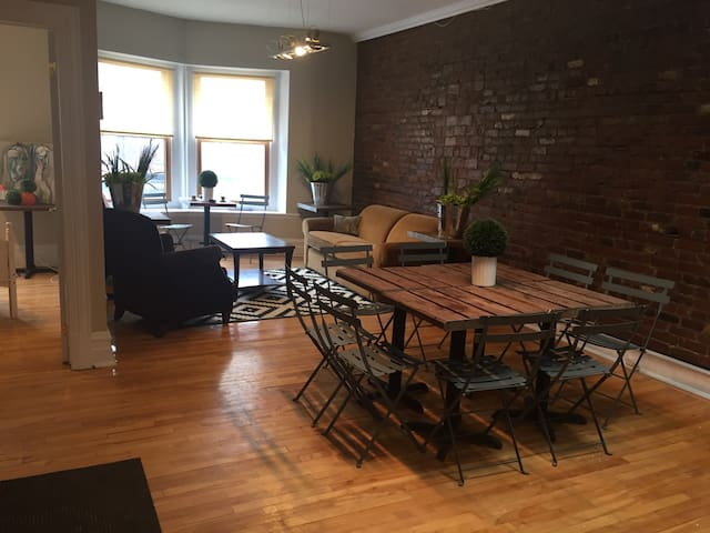 Westmount Village - Westmount - Appartement