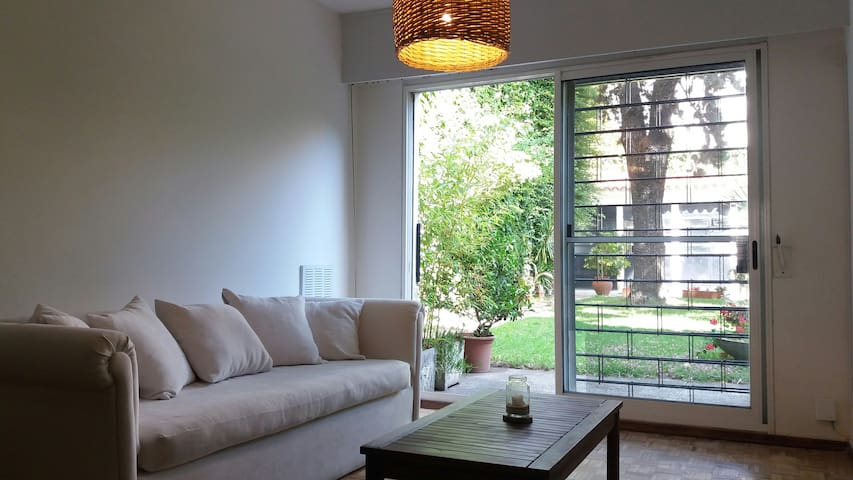 Comfortable apartment in prime location