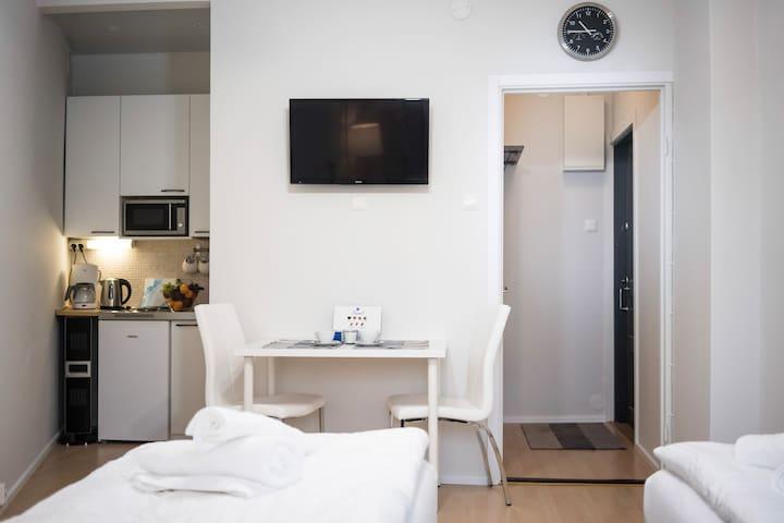Evik Apartament  Pocket Wifi