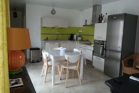 Villa au Grau d'Agde - Agde