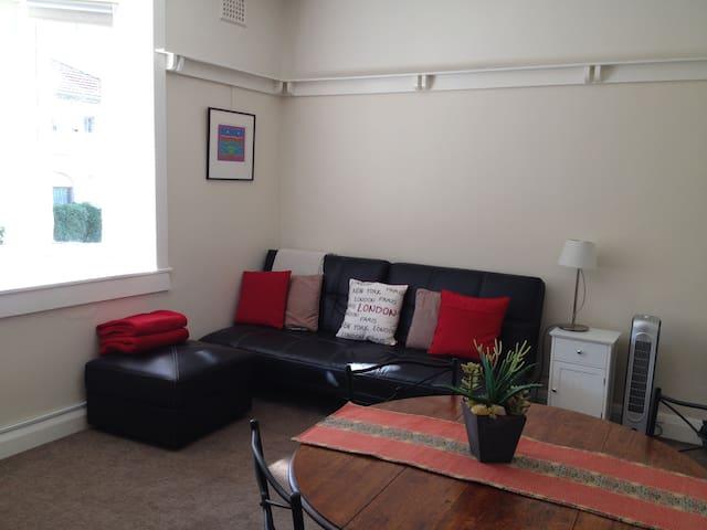 Lurline Loft - Katoomba - Apartment