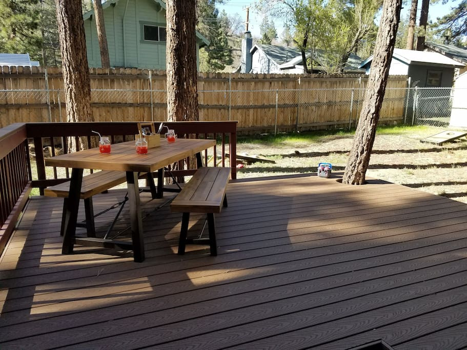 Cozy Winter Cabin Cottages For Rent In Big Bear