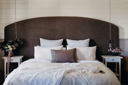 Bed and Breakfast at Adsum Farmhouse