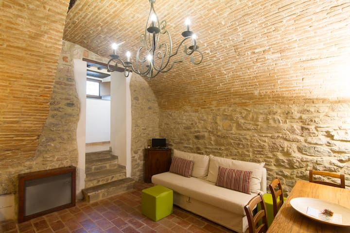MARTINTEMPO HOME - Gubbio - Apartment