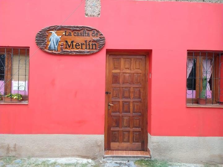 """''La Casita De Merlín"""" La Magia De Iruya"""