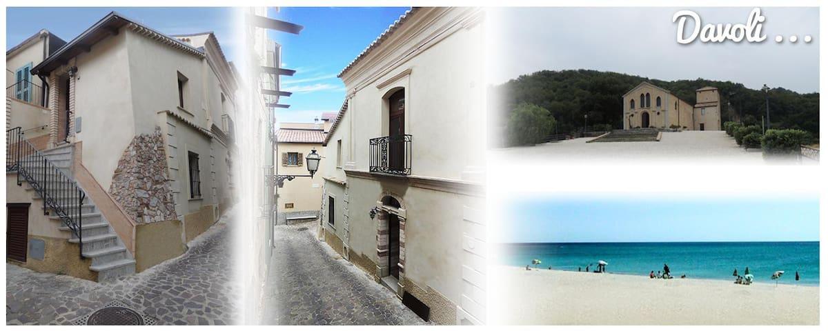 Antonella-della-Carminella - Davoli