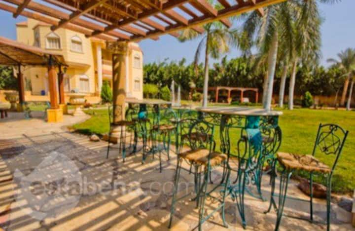 Villa Sakkara -Beside Sakkara Country Club -