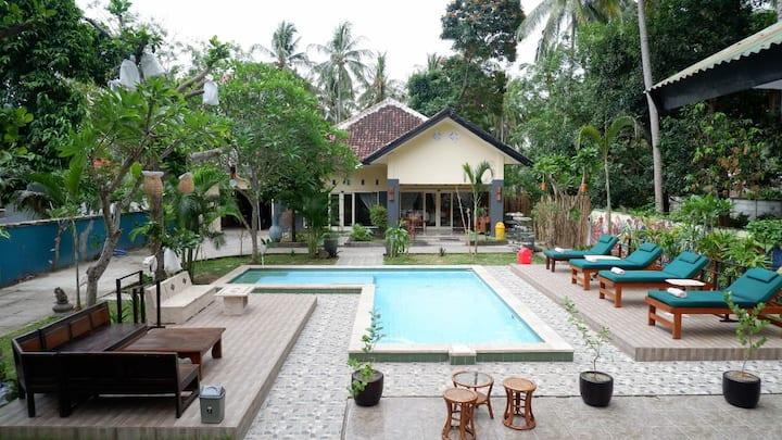 Villa Sunya