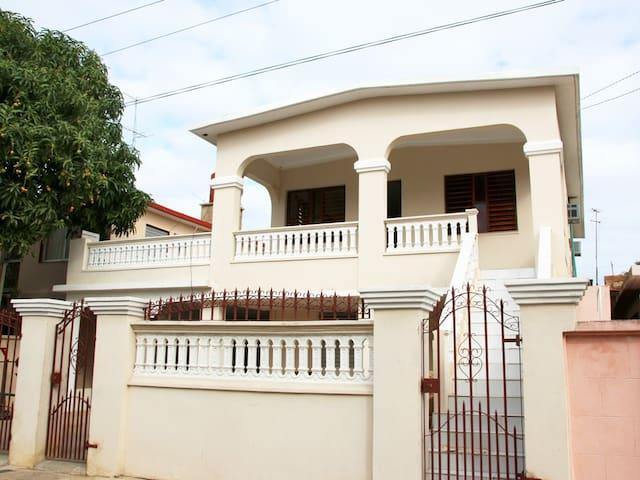 Hostal Casa del Sol (Room # 1)
