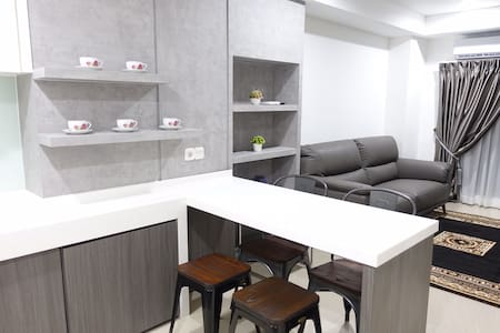 Cozy Apartment Mansyur👍🏼