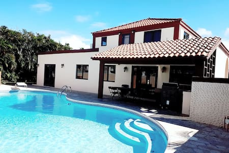 Luxury House at Dorado del Mar (Late Checkout)
