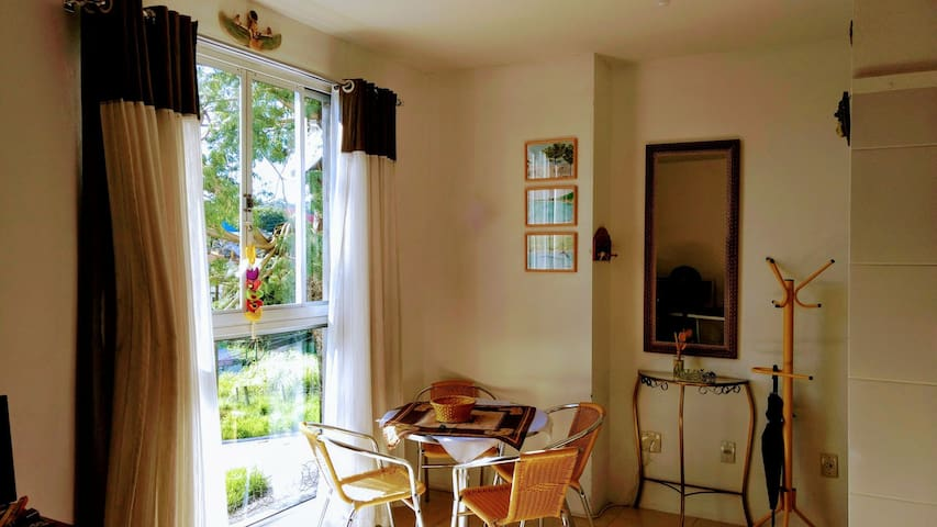 Beautiful view, near Feevale - Novo Hamburgo - Appartement