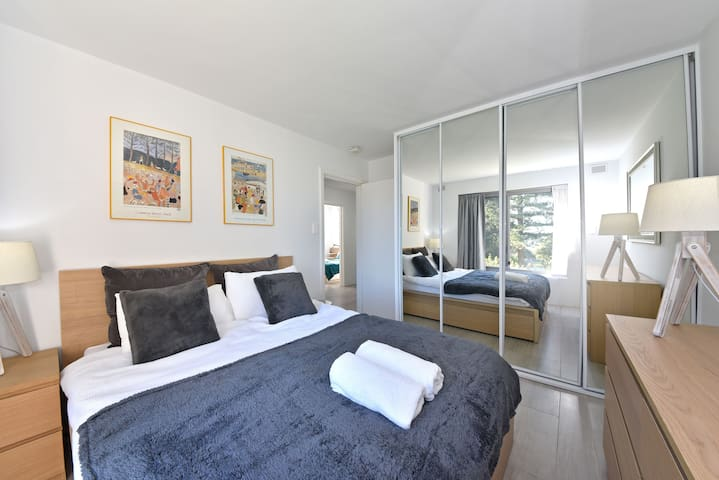 Cottesloe Apartment Most Sought After Location!