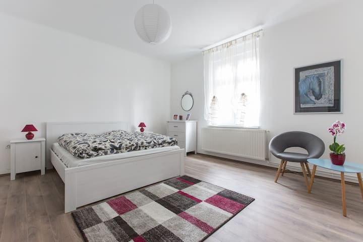 BP Apartment Zagreb Free parking - Zagreb - Appartement