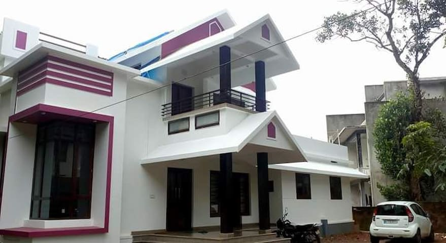A home away from Home at Calicut