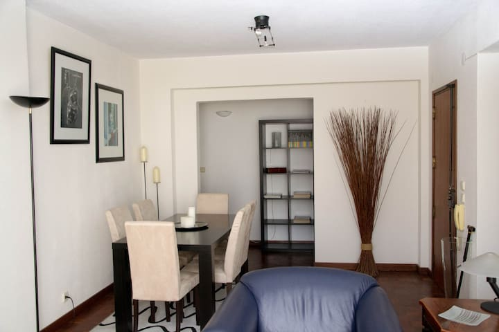 Lisbon Quiet Apartments - Alfragide - Huoneisto