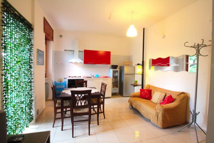 DISCOVERING ABRUZZO 4 - LANCIANO CH - Lanciano - Apartment