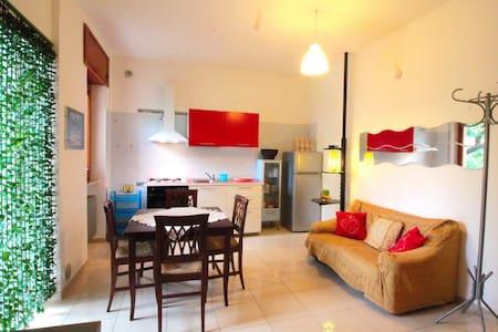DISCOVERING ABRUZZO 4 - LANCIANO CH - Apartment