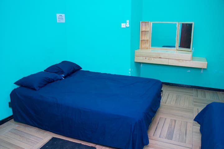 Armoury Villa - Hostel & Guest House - Room 2