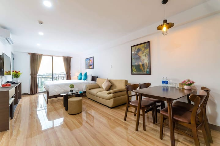 SEA SAND - Apartment and Hotel in Da Nang, VN