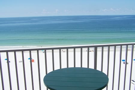 Sea Breezes and Sunsets - Madeira Beach - Condominium