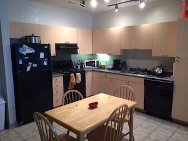 Nice Apartment - 5 mins to Duke campus - Durham - Apartment
