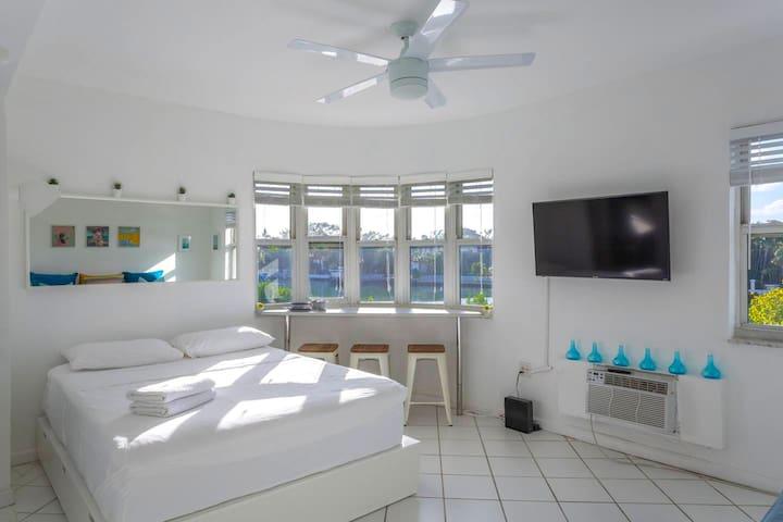 Beautiful Beach Dream Studio