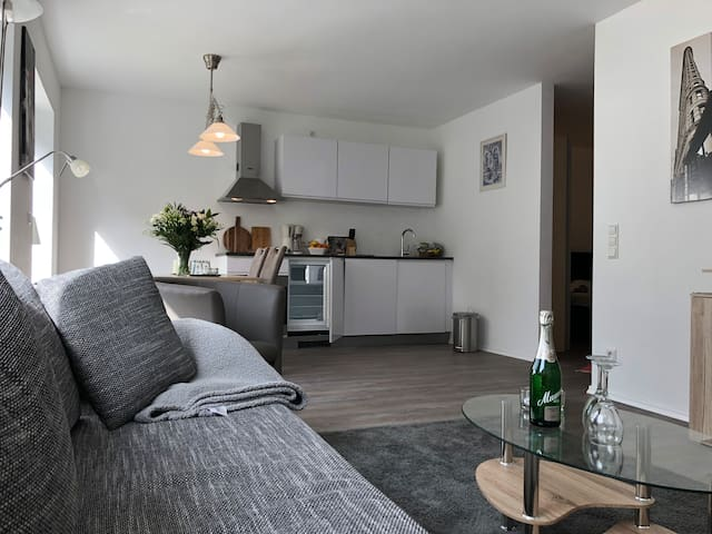 LUXE STUDIO-APPARTEMENT / WINTERBERG