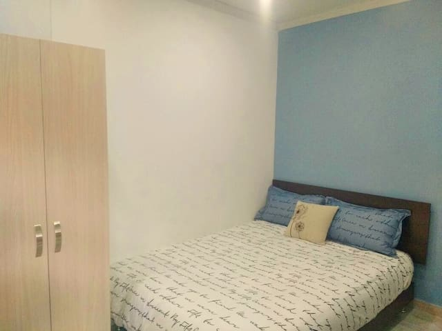 Independent room with Breakfast - Barranquilla - House