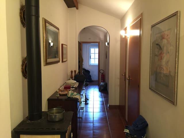 Appartamento 3 matrimoniali PiandiNovello Abetone