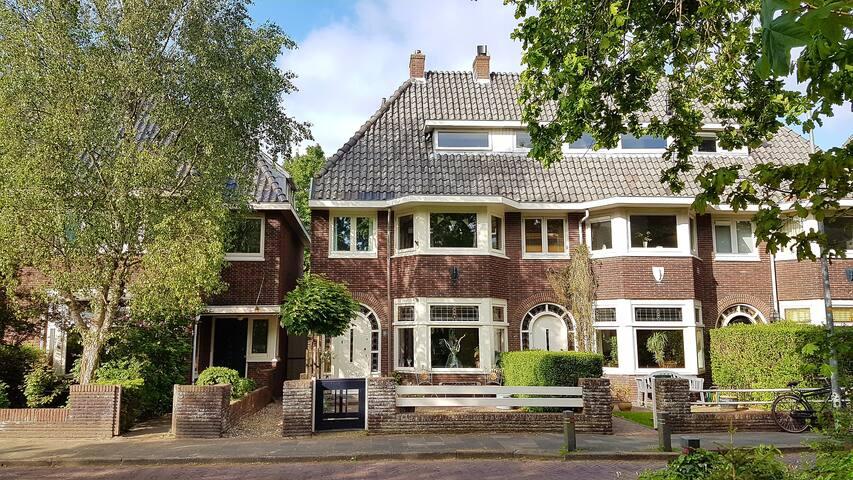 Gemütliches Haus in Alkmaar und nahe am Meer