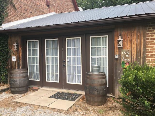 Inn at the Barn