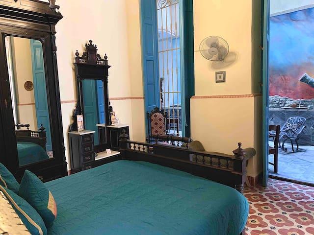 Casa Prado Colonial - Room # 1 Wifi