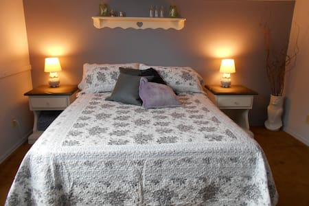 Salmonberry Lane Bed & Breakfast - Clearwater - Pousada