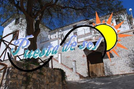 Vacanze in Costiera amalfitana - Campinola