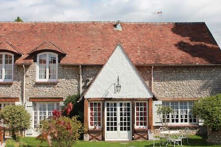 Suite Parentale l'Etape du Gâtinais - Bouville