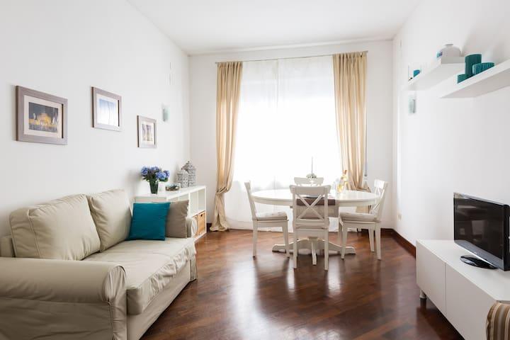 Casa Vacanza RICORDI ROMANI