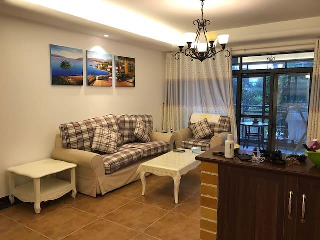 现代欧式豪华房 - 海南省